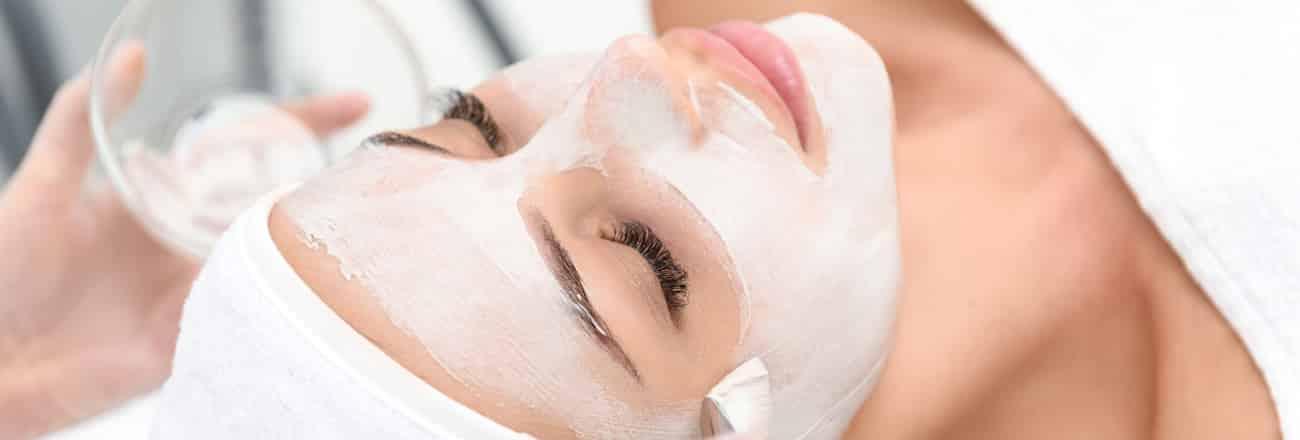 Kosmetikbehandlungen - Kosmetikstudio Gräfelfing
